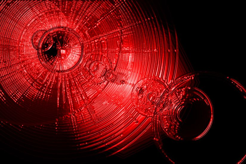 Iphone Wallpaper Black And Red 16 Hd Wallpaper