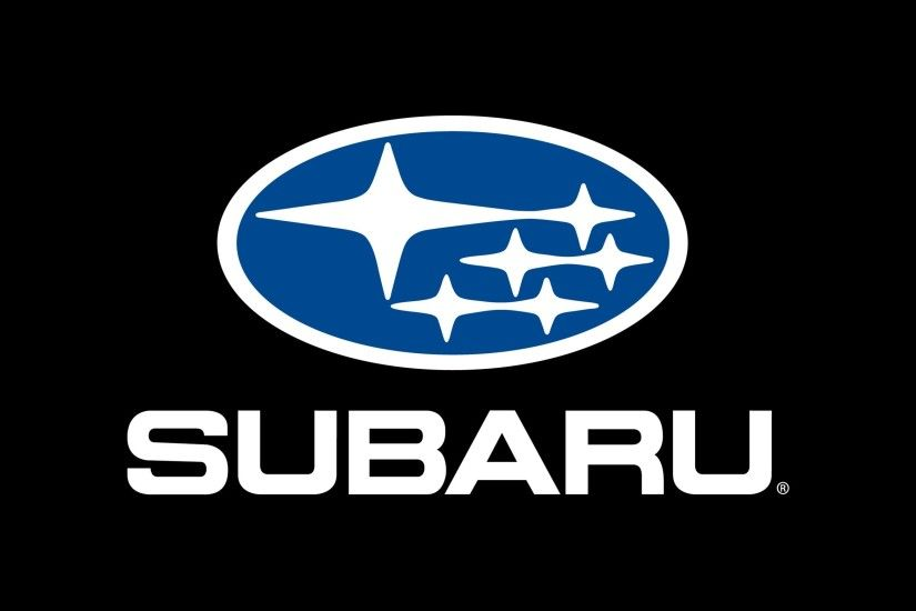 Subaru Logo Wallpaper 1080p