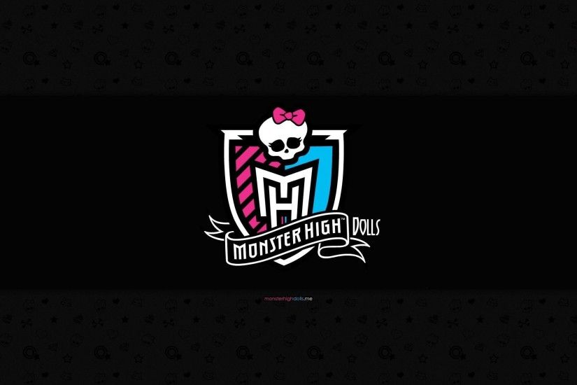 Monster High Wallpaper Group with 53 items
