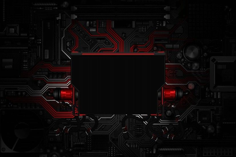 Gallery for - tech backgrounds wallpaper