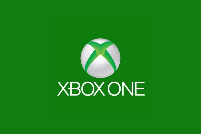 Xbox One Logo 1080p Wallpaper ...