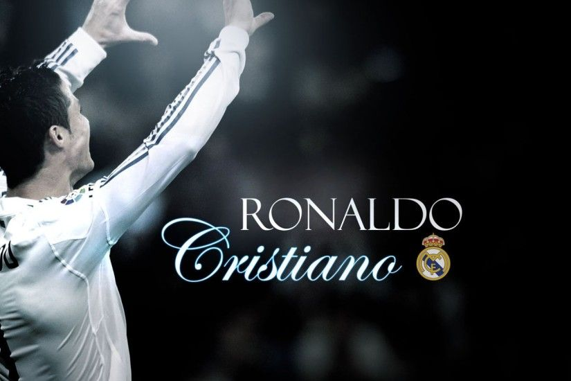 Preview wallpaper cristiano ronaldo, real madrid, soccer, ronaldo 2560x1080