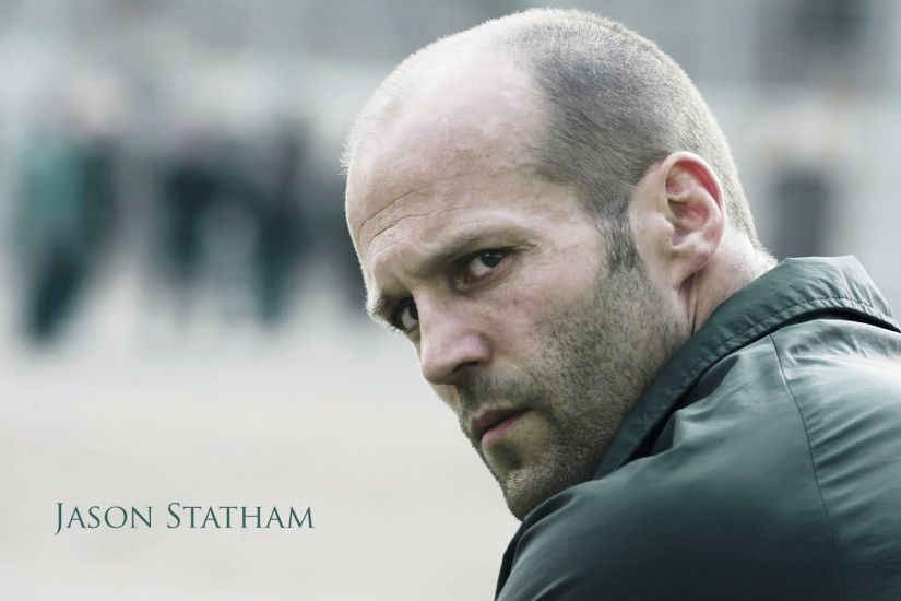 Jason Statham Transporter 3 Body