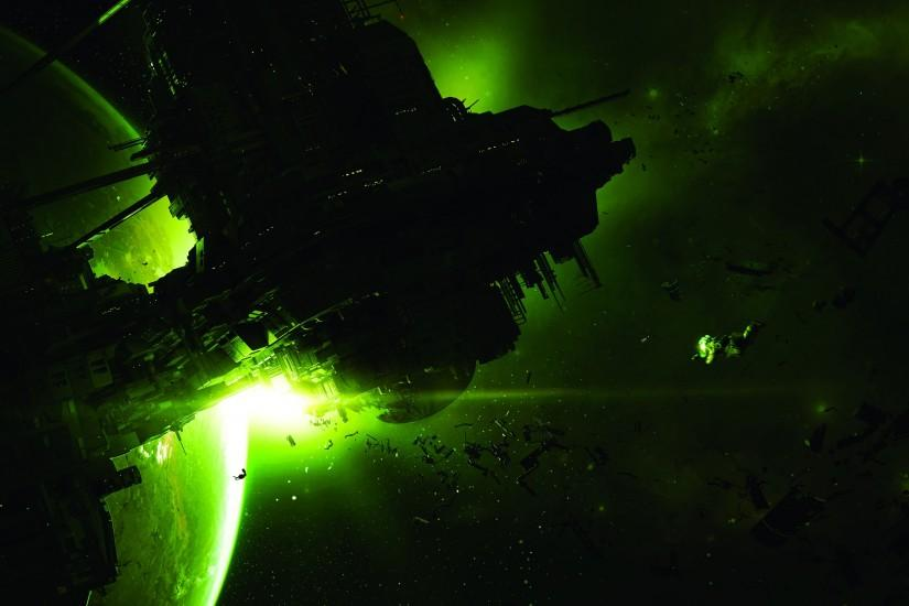 Alien Isolation Wallpapers | HD Wallpapers
