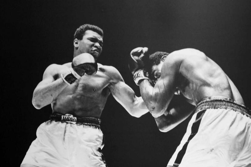 Muhammad Ali wallpaper ·① Download free awesome High ...