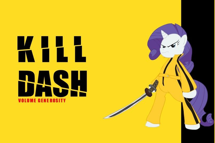 Kill Bill Rarity