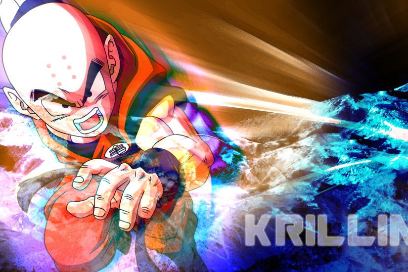 Hero Wallpaper 5 Krillin by Boeingfreak Hero Wallpaper 5 Krillin by  Boeingfreak