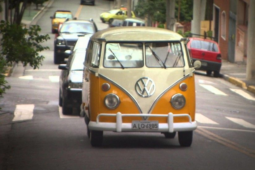 Buying a VW Camper Van - Wheeler Dealers Trading Up - (New Series) - YouTube