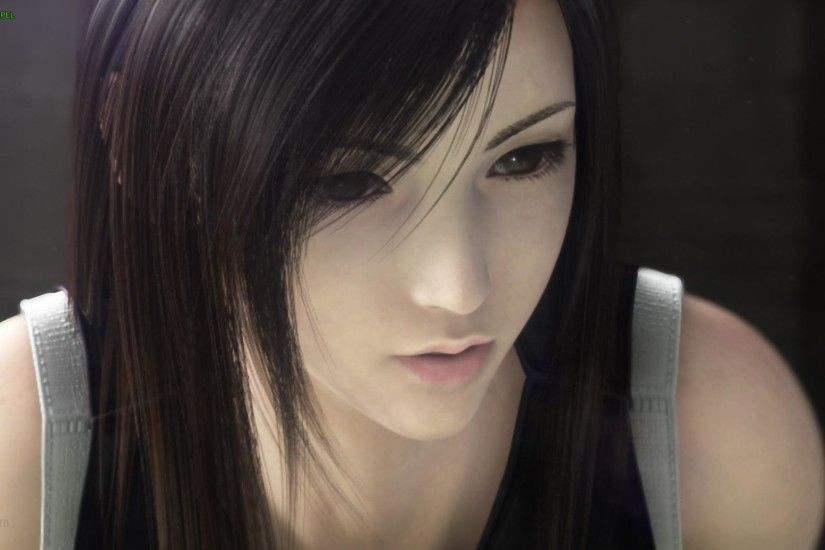 ... Tifa Final Fantasy Wallpapers Group (41 ) Tifa Lockhart ...