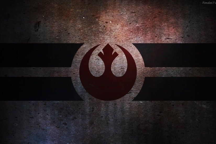 ... wallpapers browse; rebel alliance logo star wars walldevil ...