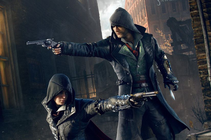 Assassin's Creed Syndicate | 2old2play - The Site for Older Gamers