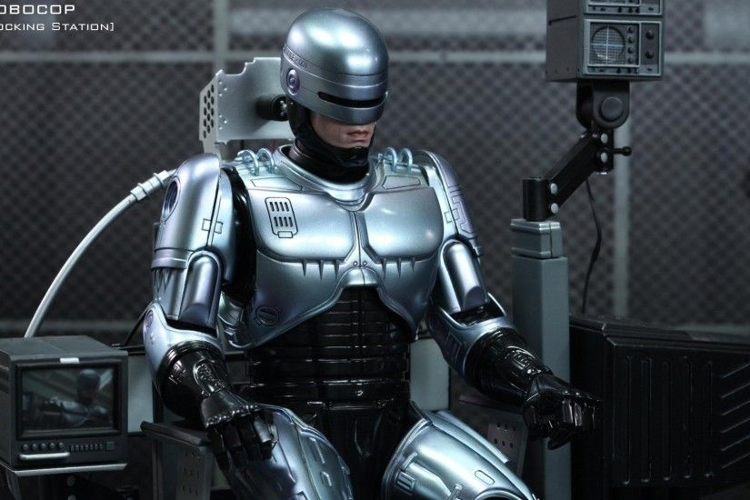 Movie - RoboCop (1987) RoboCop Wallpaper