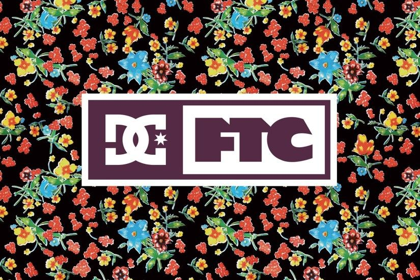 Dc Shoes Logo Image HD.