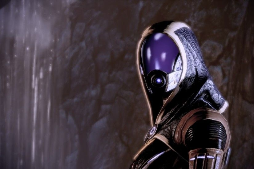 Mass Effect 2 Tali 232220