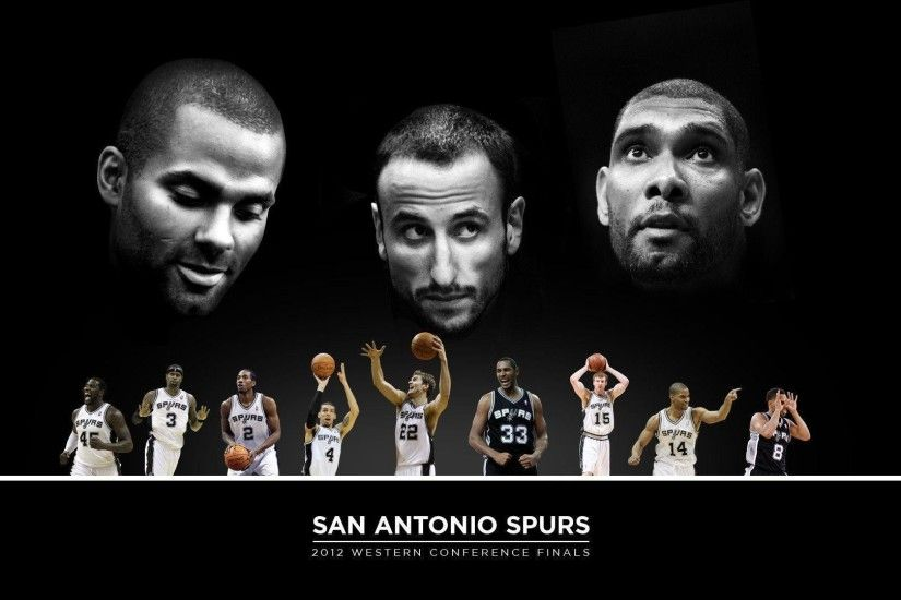 Free Spurs Wallpapers | amxxcs.ru