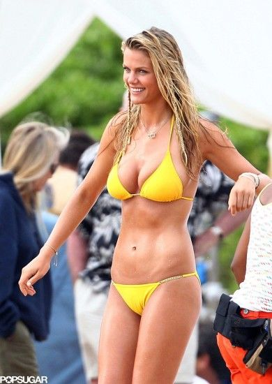 ... Brooklyn-Decker (7) ...