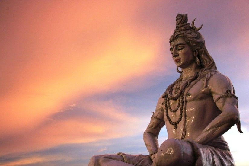 1920x1200 Lord Shiva HD Wallpaper 13107