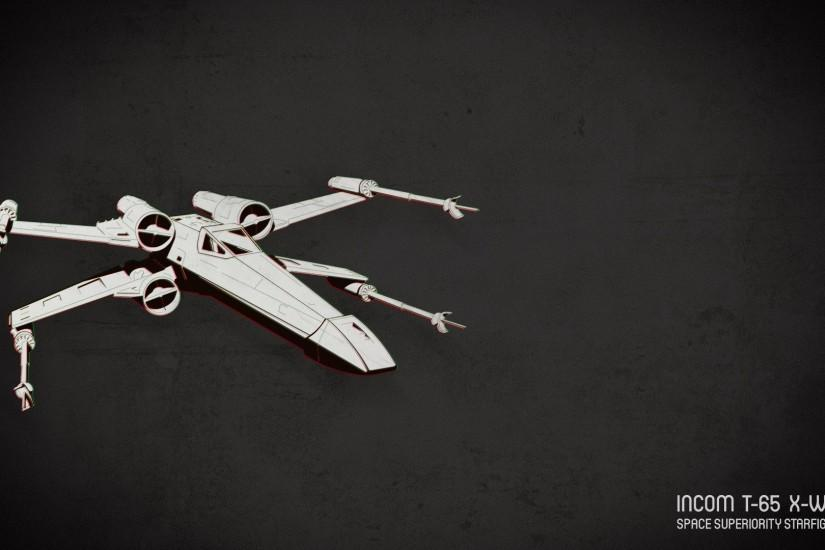 2 Star Wars: X-Wing Vs. TIE Fighter HD Wallpapers | Backgrounds - Wallpaper  Abyss