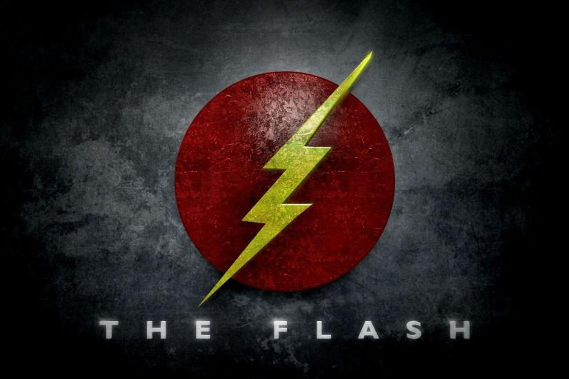 The Flash logo for desktop