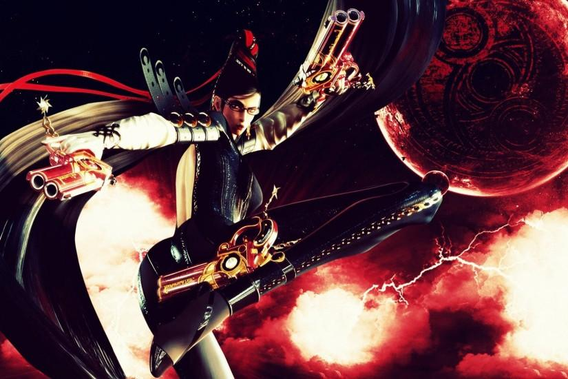 bayonetta wallpaper 1920x1080 for mac