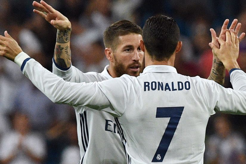 The Portuguese star commented the exits of Alvaro Morata, James Rodriguez,  Pepe, Danilo and Mariano Diaz means the club are suffering more this season.