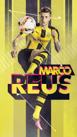 Marco Reus Wallpaper HD by Kerimov23 Marco Reus Wallpaper HD by Kerimov23