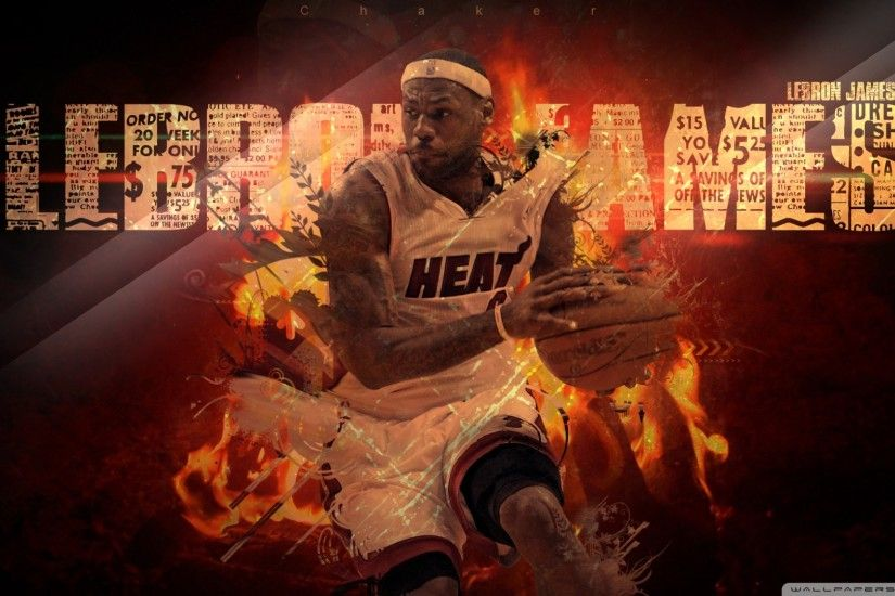 lebron james miami heat number 22
