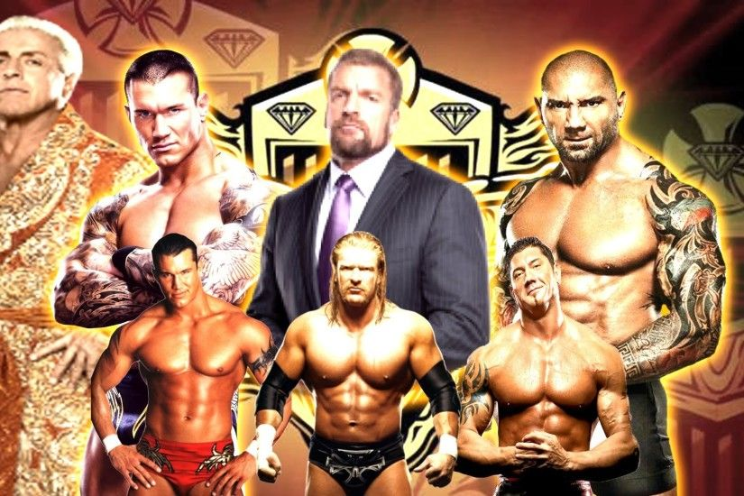 31 best Evolution images on Pinterest | Evolution, Randy orton and Triple h