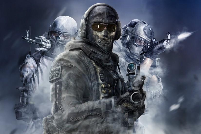 Call Of Duty Ghosts Protocol