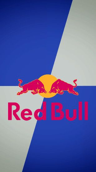 レッドブル/Red Bull iPhone壁紙 /Wallpaper