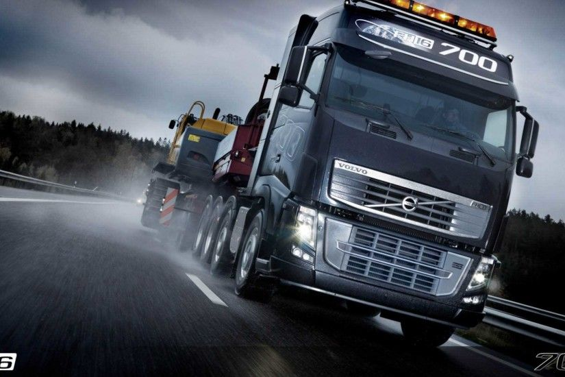 Volvo Truck Wallpaper High Definition #nh6 | Cars | Pinterest | Volvo trucks  and Volvo