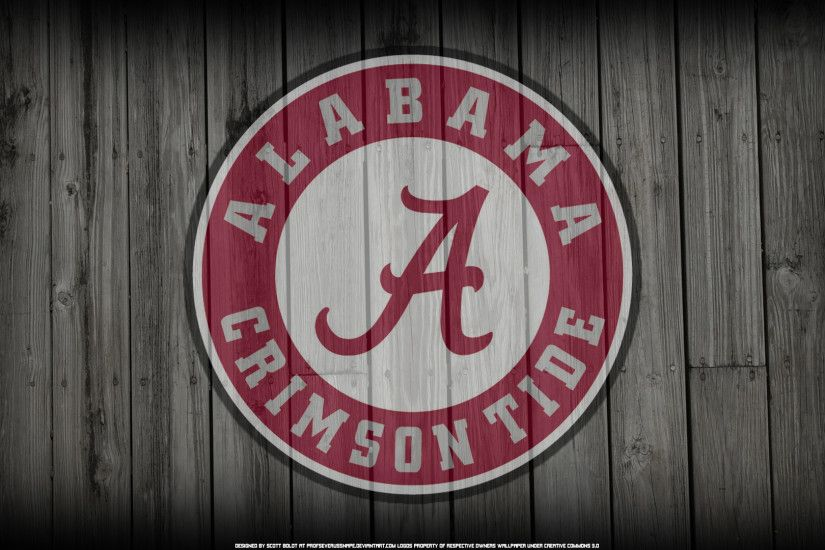 1920x1080 Alabama Crimson Tide Wallpaper HD