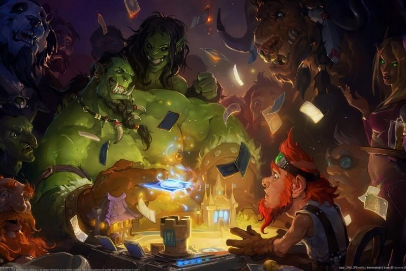 free hearthstone wallpaper 1920x1080 hd for mobile