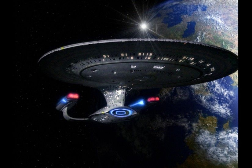 Review: Star Trek: The Next Generation Season 1 Blu-ray + New Preview Images