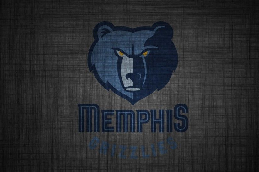 1920x1080 Memphis Grizzlies Wallpaper
