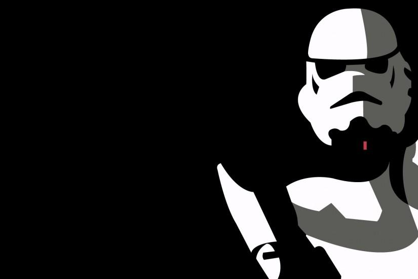 Star Wars Battlefront - Stormtrooper by GaryMotherPuckingOak on .