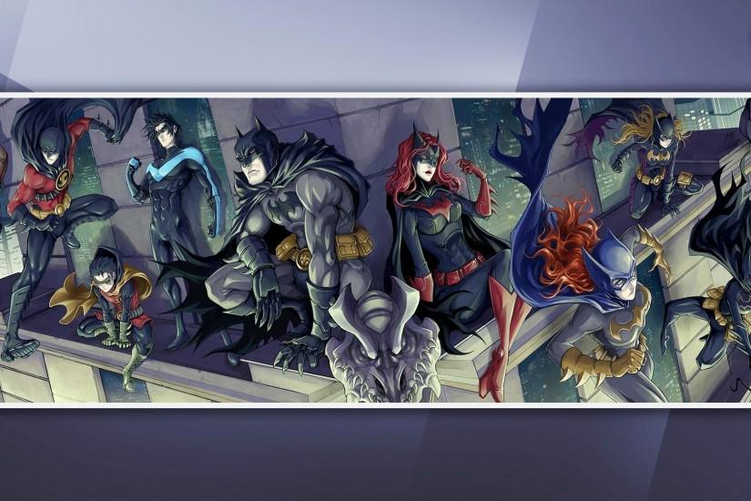 large dc comics wallpaper 1920x1080 phone
