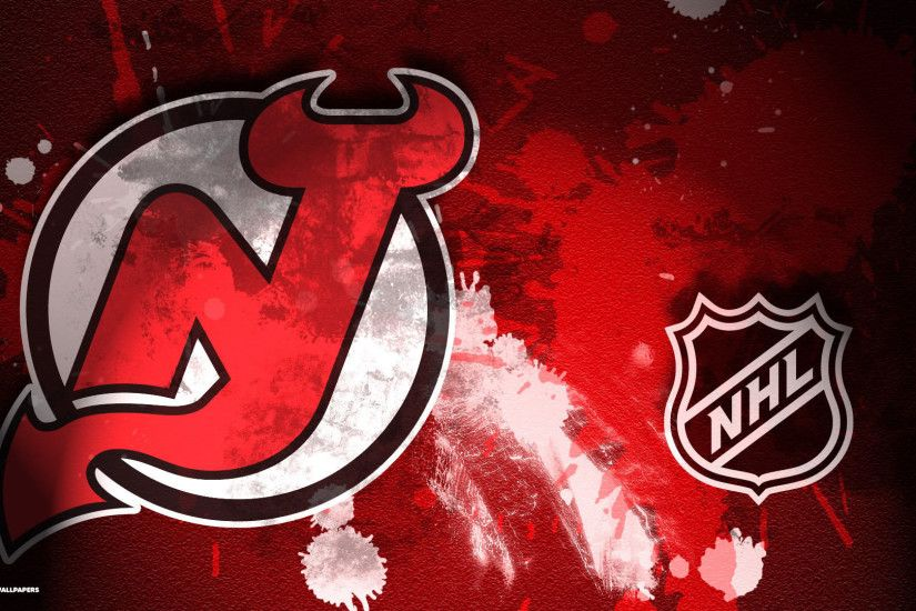 New Jersey Devils Wallpaper
