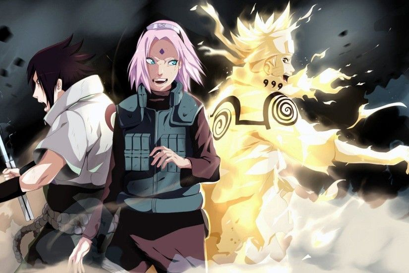 263 Sakura Haruno HD Wallpapers | Backgrounds - Wallpaper Abyss