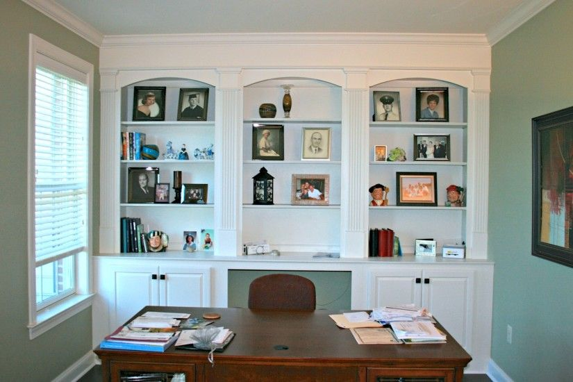 Home Office Cabinets White Design Small Space Interior Ideas Sales Best.  decor for small spaces ...