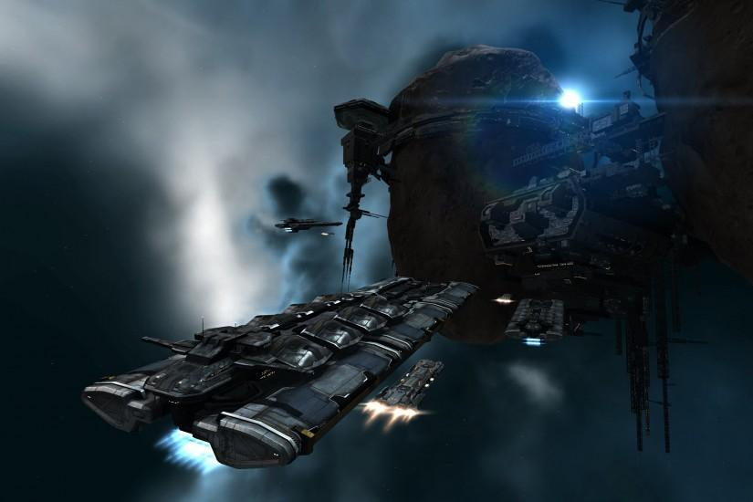 beautiful eve online wallpaper 1920x1200 screen