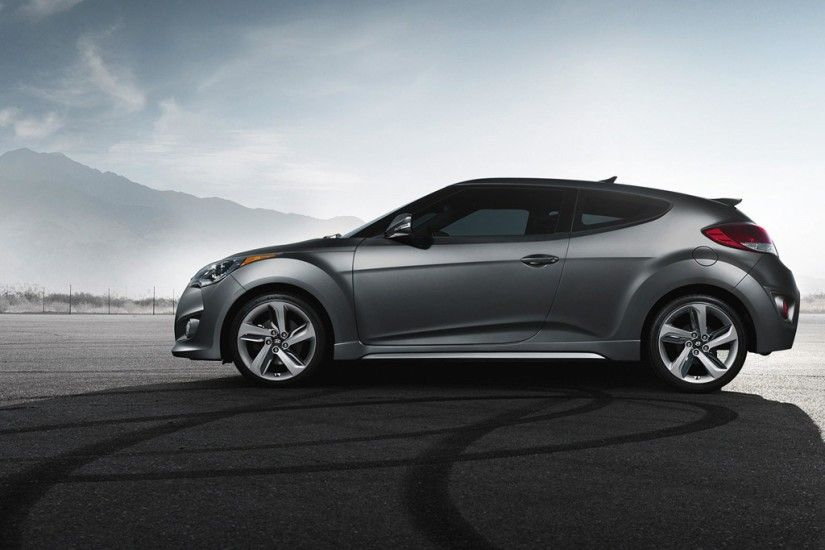 4:3 QR.888 Hyundai Veloster Backgrounds