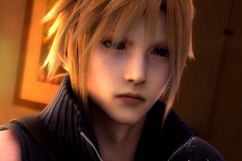 Cloud Strife images Cloud Strife wallpaper photos (19937348)