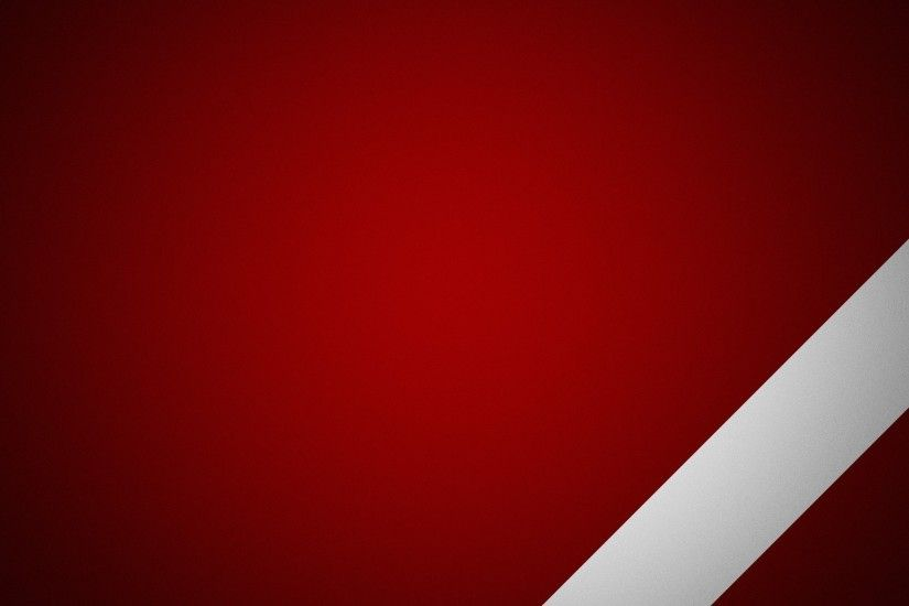 ... Image Gallery of Cool Red And White Wallpaper ...