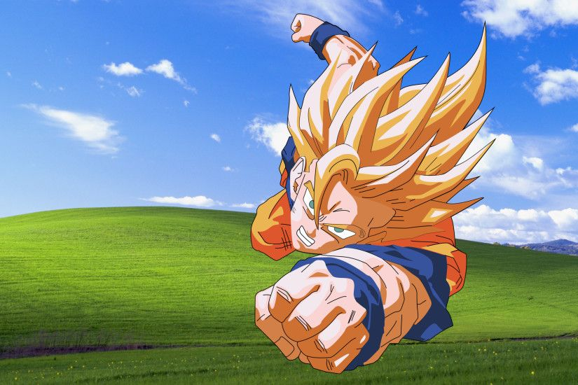 goten and trunks images goten wallpaper and background photos Source ·  Dragon Ball Z Live Wallpapers 67 images