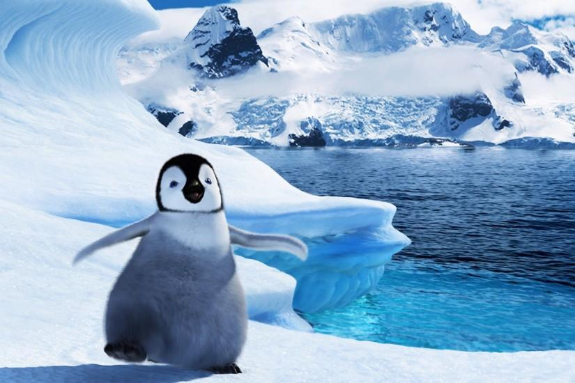 Cute <b>Penguin Backgrounds</b> - <b>Wallpaper<