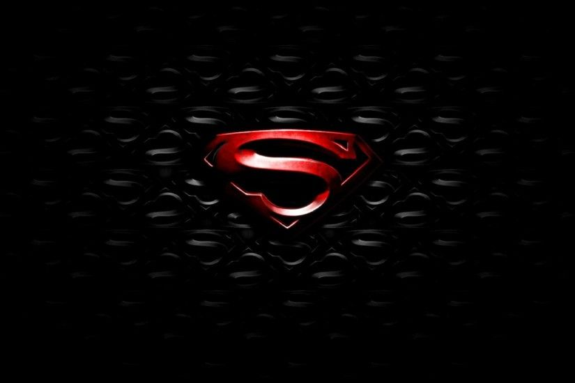 Superman Logo Images Mobile Phone Wallpapers #6450 Wallpaper .