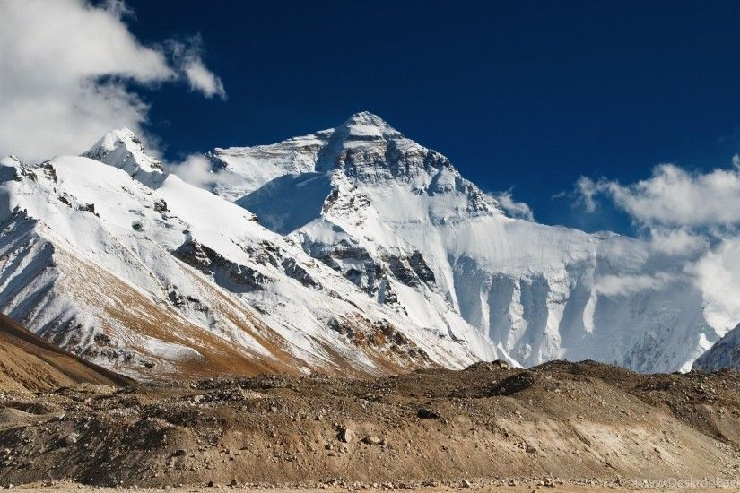 Mt Everest Wallpapers Wallpaper Cave Source · Mount Everest Wallpaper  1920x1080 HD Wallpaper