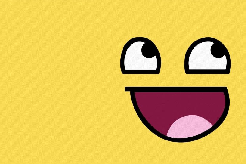Awesome Smiley Face Wallpaper 19140 Full HD Wallpaper Desktop .