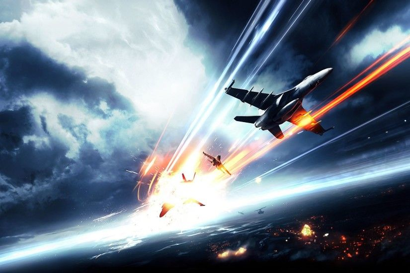 Photo Gallery: Battlefield 4
